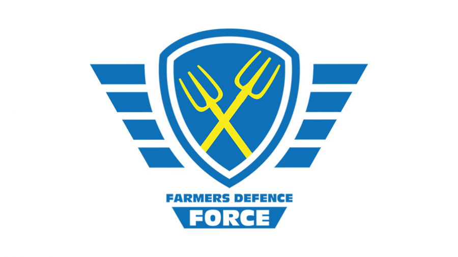 Farmers Defence Force Winkel